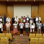 Catorce unidades del área Sur de Córdoba certifican la calidad de sus servicios sanitarios