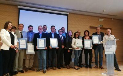 Siete unidades del Distrito Costa del Sol reciben la certificación de la Agencia de Calidad Sanitaria de Andalucía
