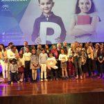 La Junta otorga los premios a las 'mejores ideas' del II Reto en Salud para mejorar la atención de escolares con diabetes tipo 1