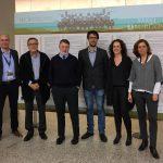 Seguridad, certificación y formación continuada centran la participación de la Agencia de Calidad Sanitaria en el congreso de la Sociedad Española de Calidad Asistencial