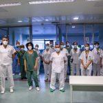 La Unidad de Cuidados Intensivos del Clínico San Cecilio logra la certificación nivel 'Óptimo' de la Agencia de Calidad Sanitaria de Andalucía