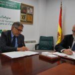 La Agencia de Calidad Sanitaria y el Consejo Andaluz de Colegios de Médicos firman un convenio para impulsar la certificación de profesionales del ámbito privado