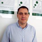 José Ignacio del Río, nuevo director de la Agencia de Calidad Sanitaria de Andalucía