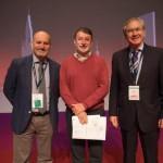 El trabajo de la ACSA en la evaluación de Redes Europeas de Referencia, premiado en el Congreso Nacional de Hospitales