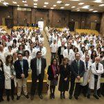 Entrega certificación calidad 15 unidades Hospital Macarena 170118