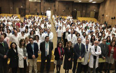 El Hospital Virgen Macarena de Sevilla consolida la calidad de sus servicios con la certificación de 15 unidades