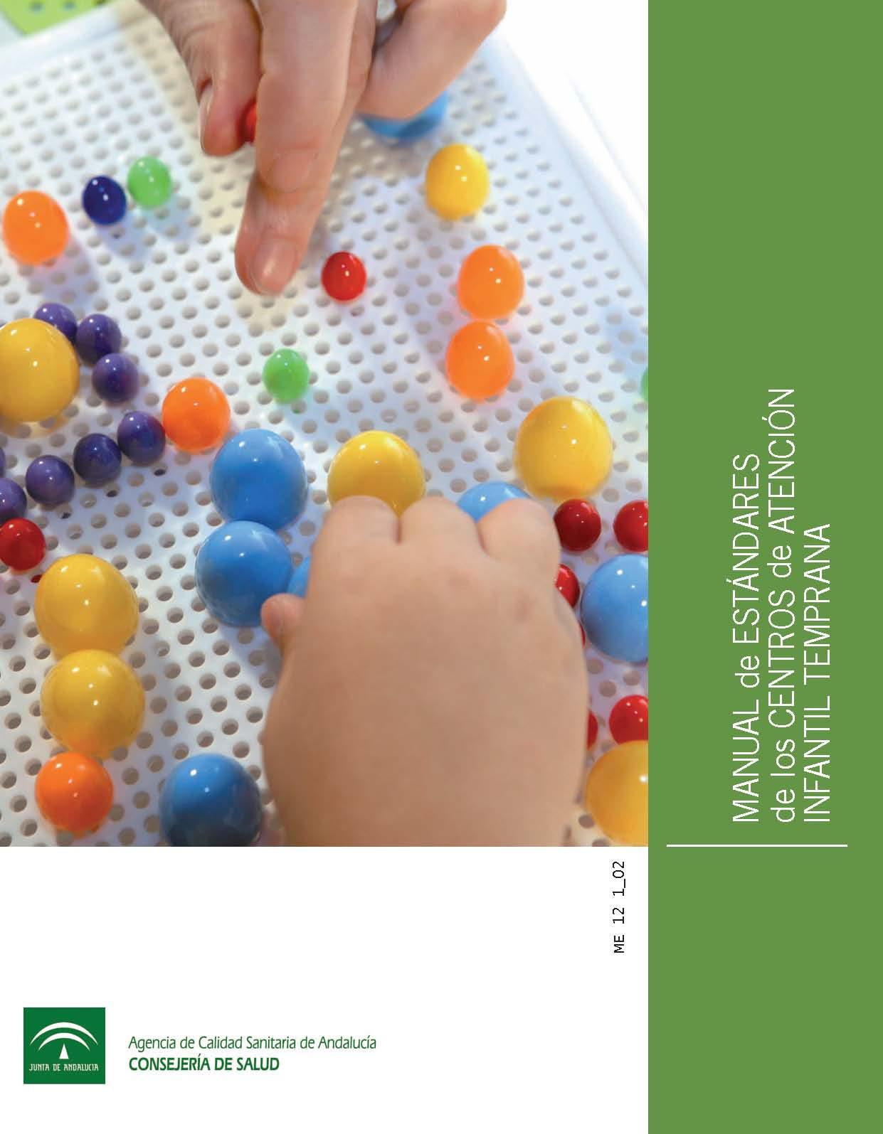 Centros de Atención Infantil Temprana