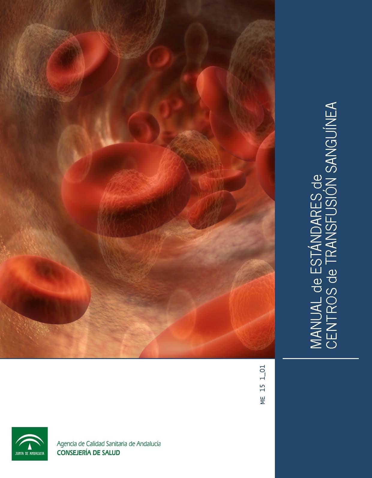 Centros y Unidades de Transfusión Sanguínea