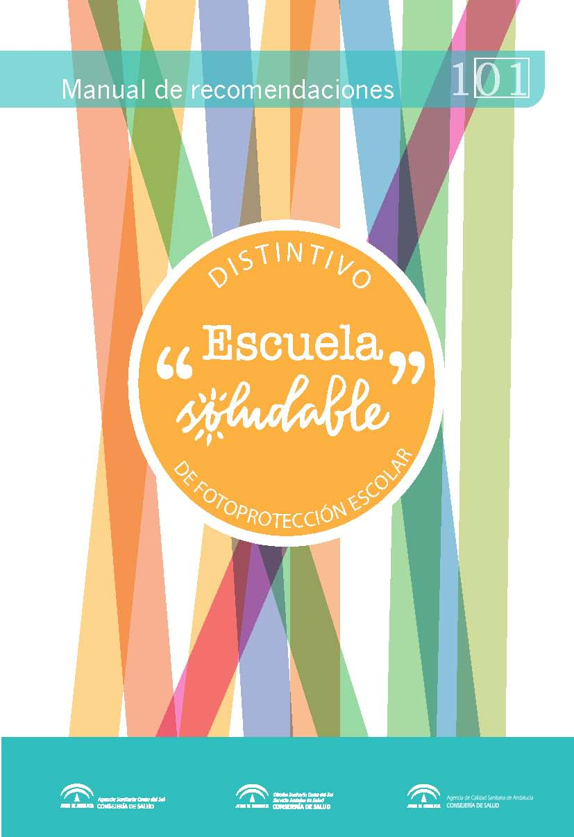 Manual de recomendaciones, distintivo soludable