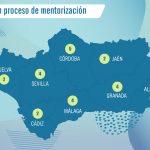 Veinticinco centros del sistema sanitario público andaluz ya están en proceso de mentorización con la Agencia de Calidad Sanitaria de Andalucía