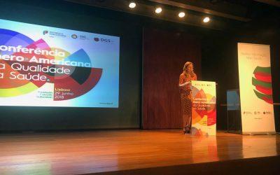 Andalucía consolida la expansión de su modelo de calidad sanitaria con la certificación de 36 nuevas unidades en Portugal