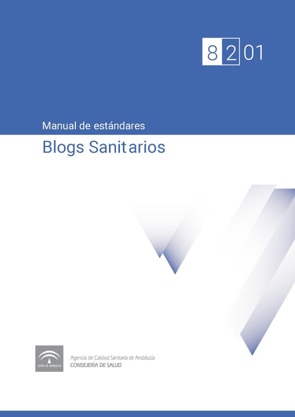 Manual de estándares para blogs sanitarios