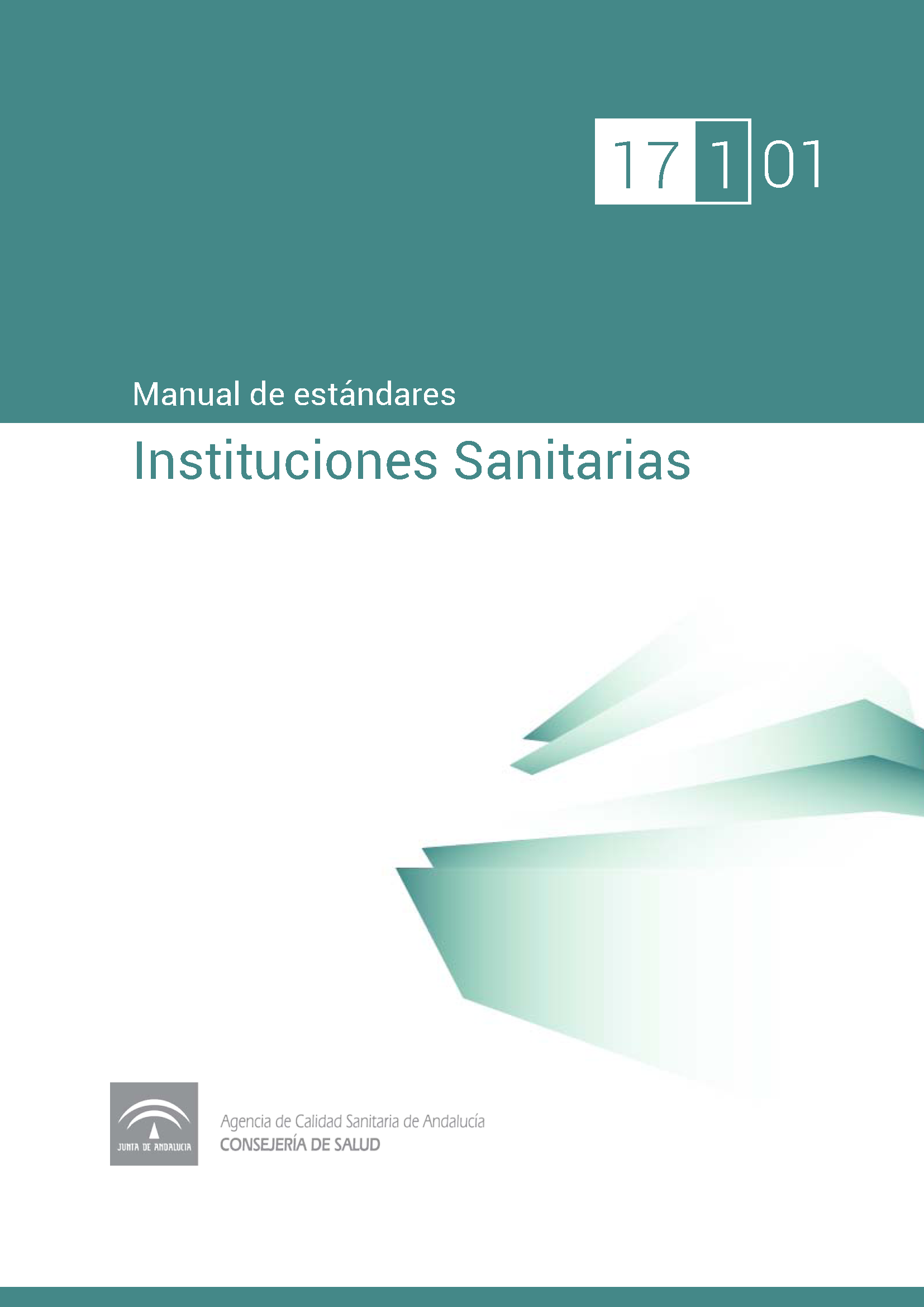 Portada manual de instituciones sanitarias