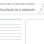 Recomendación de calidad – Conciliación de la medicación
