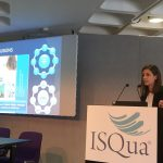 The Andalusian Agency for Healtcare Quality participates in the ISQua's 34th Conference