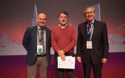 The work of ACSA in the assessment project of the European Reference Networks, awarded at the Spanish National Congress of Hospitals and Sanitary Management