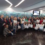 The Andalusian Agency for Healthcare Quality grants ten quality accreditations to Portuguese healthcare centres