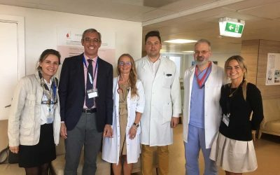 The Andalusian Agency for Healthcare Quality completes the assessment of 79 European reference units on rare diseases