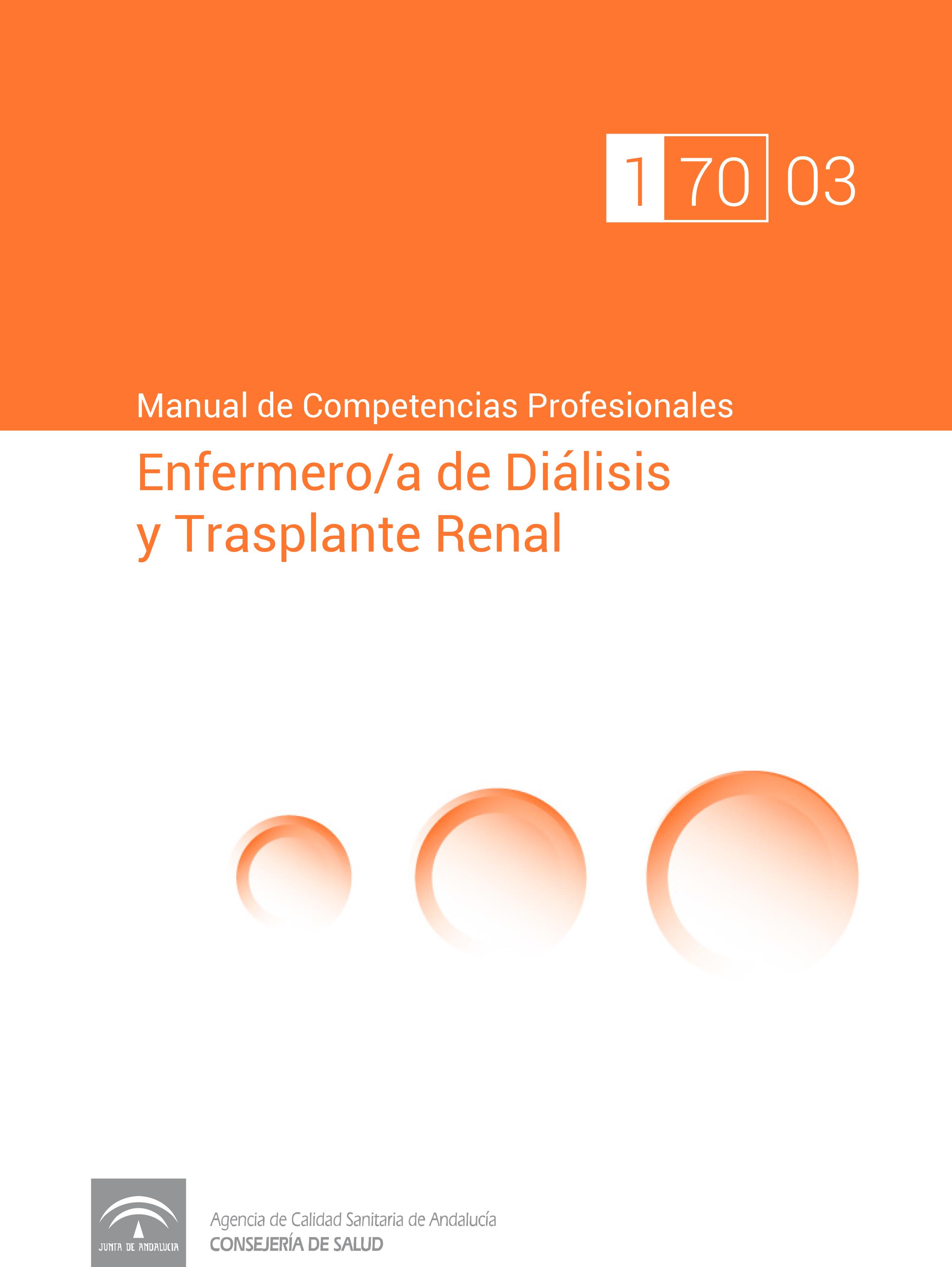 Renal Dialysis and Transplant Nurse