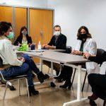 El Hospital Universitario Clínico San Cecilio y la Agencia de Calidad Sanitaria de Andalucía celebran un taller sobre calidad en los servicios de soporte asistencial
