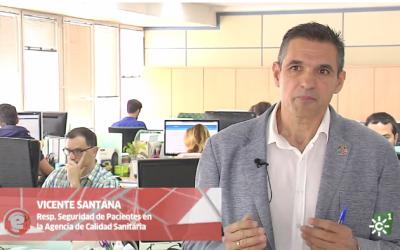 La app Listeo+ protagoniza el programa 'EnRed' de Canal Sur Televisión