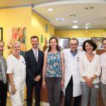 Europa vuelve a encomendar a la Agencia de Calidad Sanitaria de Andalucía la evaluación de 79 unidades referentes en enfermedades raras