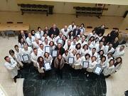 El Hospital Virgen Macarena refuerza la calidad de sus servicios asistenciales con la certificación de 12 de sus unidades