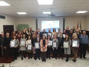 La atención primaria de Sevilla, reconocida con la certificación de calidad de 12 unidades