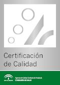 Placa de certificación de centros