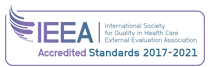 Accredited Standards 2017-2021