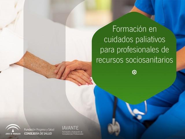 Oferta formativa dirigida a profesionales de servicios sociales