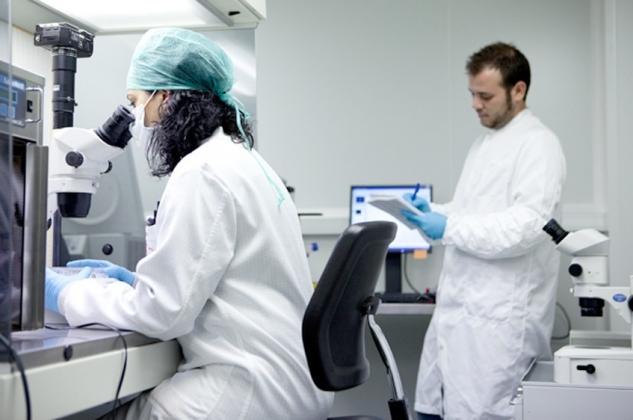 Apoyando la investigación en Andalucía