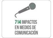 Impactos en Medios de Comunicación