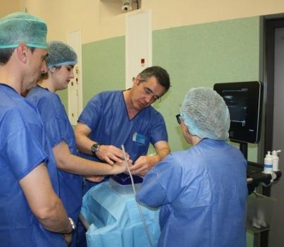 Plan de Formación Continuada del Servicio Andaluz de Salud