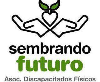 """Objetivos y destinatarios de la Asociación de discapacitados físicos """"Sembrando Futuro"""""""