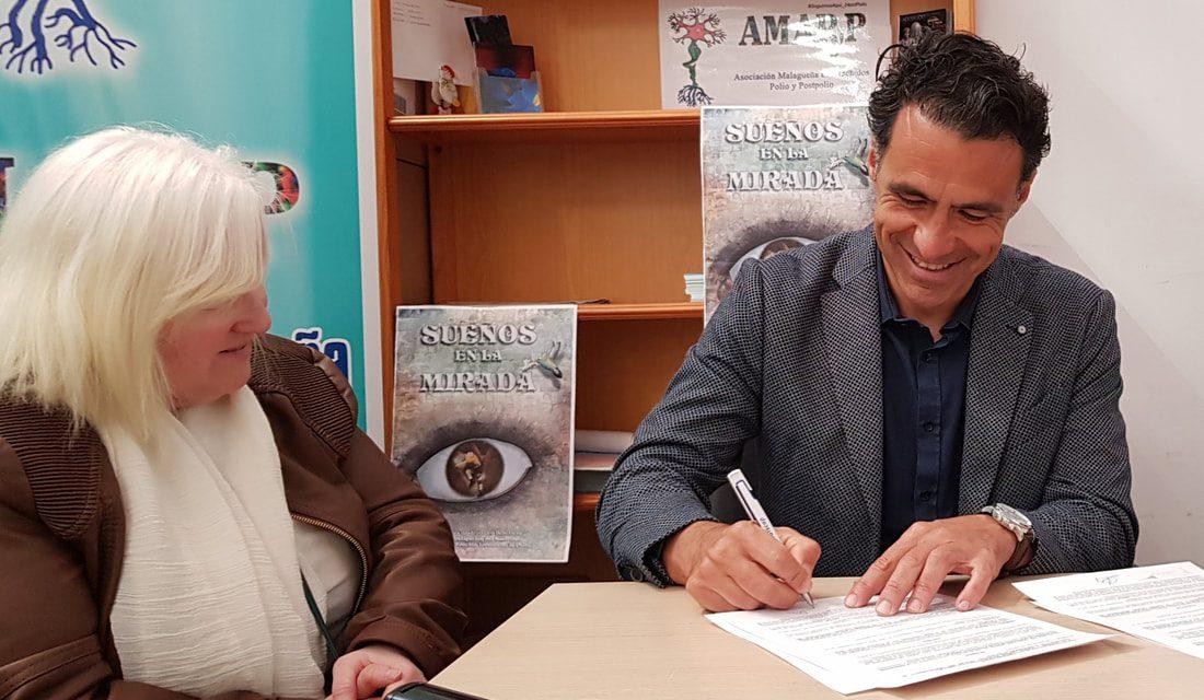 Reclutamos a pacientes de Síndrome Postpolio para participar en una investigación con la Universidad de Málaga