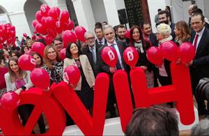 Día VIH 2016