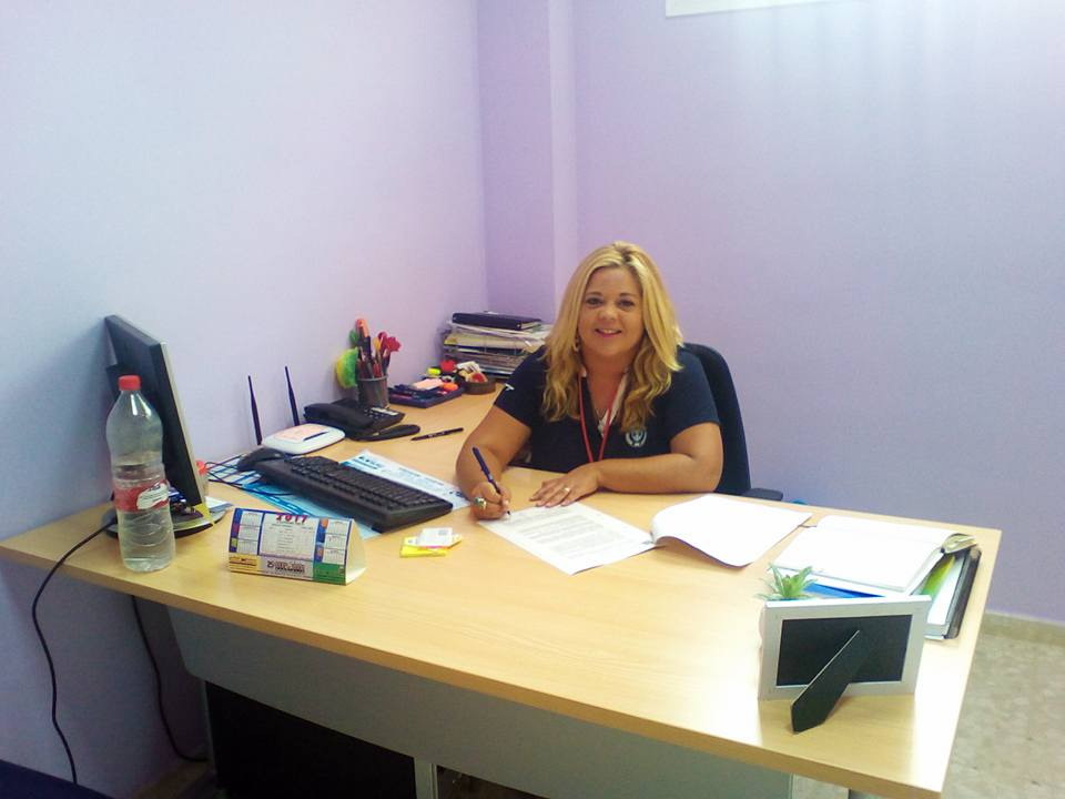 Anne-Axarquia Acto Firma