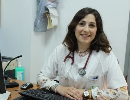 Nuestra MIR Cristina Lozano nos habla sobre los riesgos de la mujer fumadora que toma la píldora