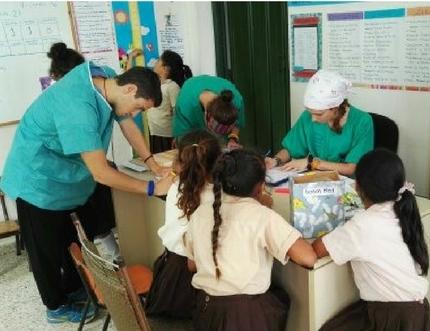 VII Jornadas de Cooperación Sanitaria Pediátricas