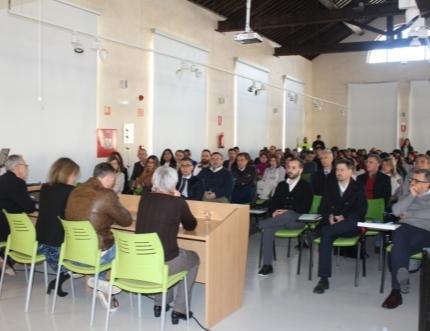 Más de un centenar de expertos andaluces en urgencias y emergencias se dan cita en el Área Sanitaria Málaga-Axarquía durante la VI Jornada de Arritmias y Síncope en Urgencias