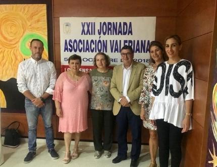 El Área Sanitaria Málaga-Axarquía organiza el XXII Encuentro de Grupos de Ayuda Mutua en Salud Mental