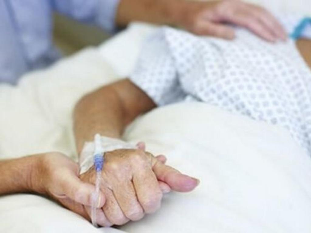 Curso: Atención al Paciente no Oncológico en Cuidados Paliativos