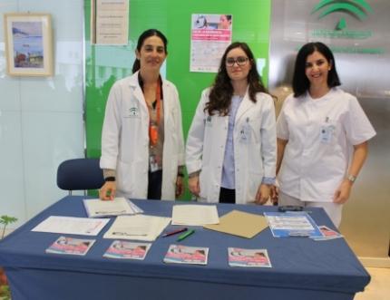 La Unidad de Gestión Clínica de Farmacia celebra el Día de la Adherencia a los Medicamentos