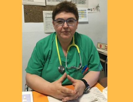 La doctora Lola Román nos informa sobre el dolor y las maneras de tratarlo
