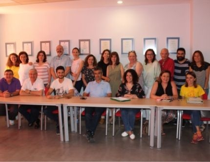 Profesionales del Área Sanitaria Málaga-Axarquía actualizan sus conocimientos en el manejo de las personas con heridas crónicas