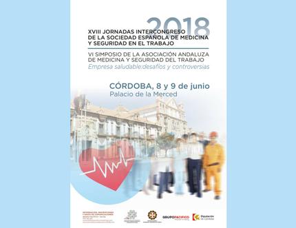 Encuentro profesional de Medicina y Seguridad en el Trabajo