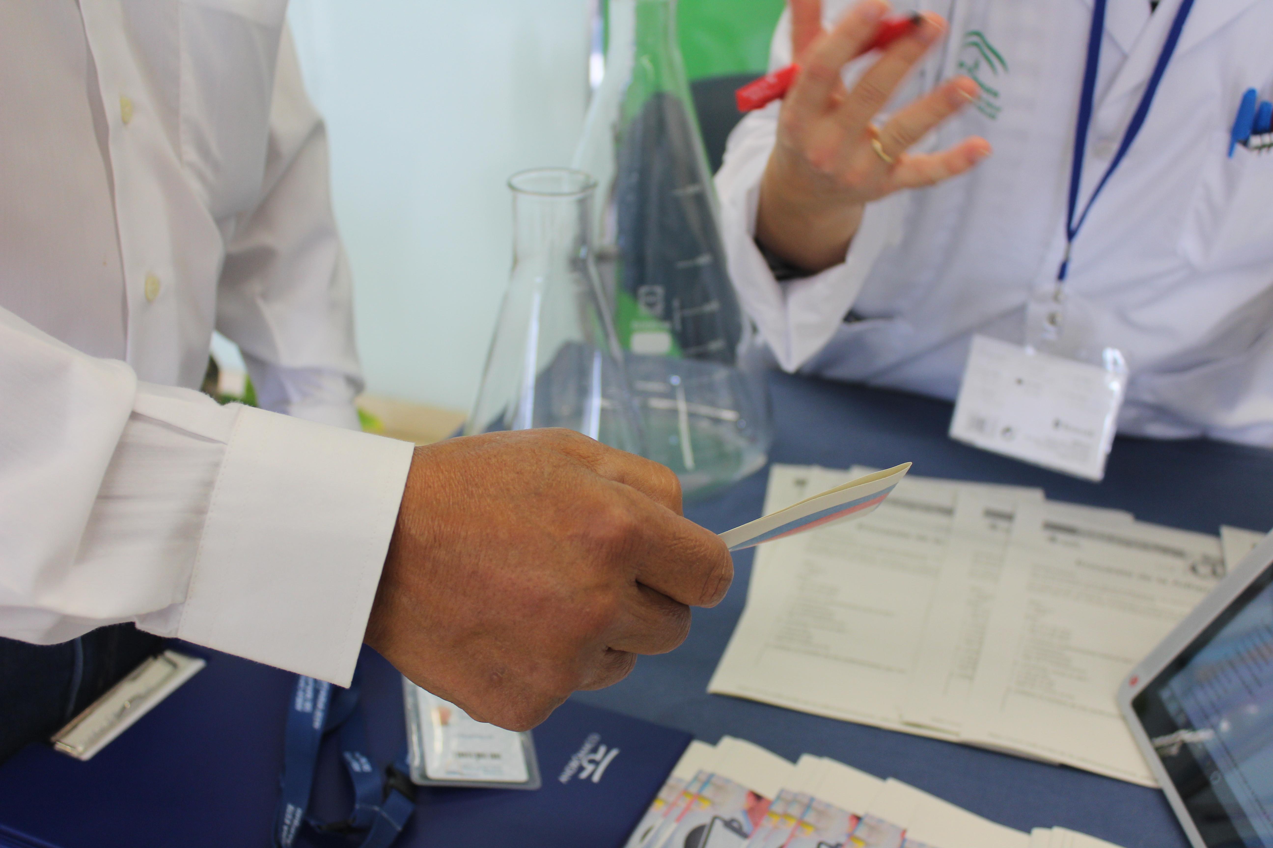 CURSO: Actuaciones de la enfermera y el enfermero en la prestación farmaceútica