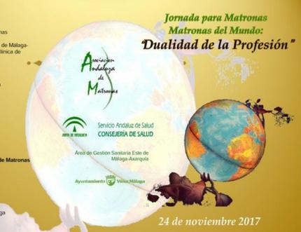 Jornada Matronas del mundo: Dualidad de la profesión