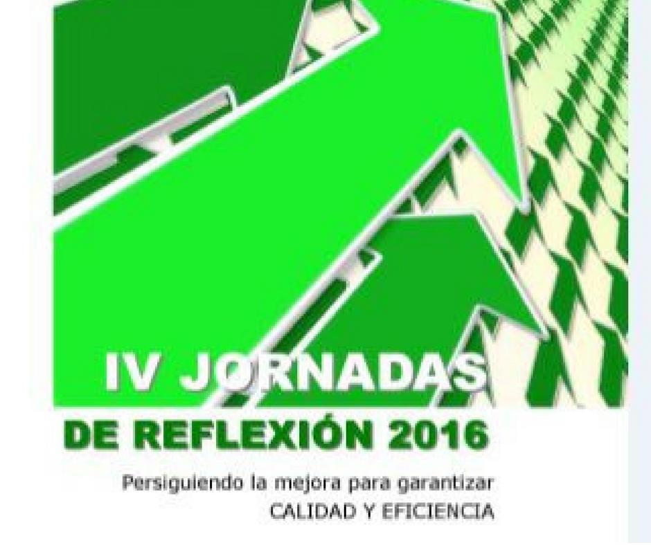 IV Jornadas de Reflexión Estratégica del Área Sanitaria Axarquía